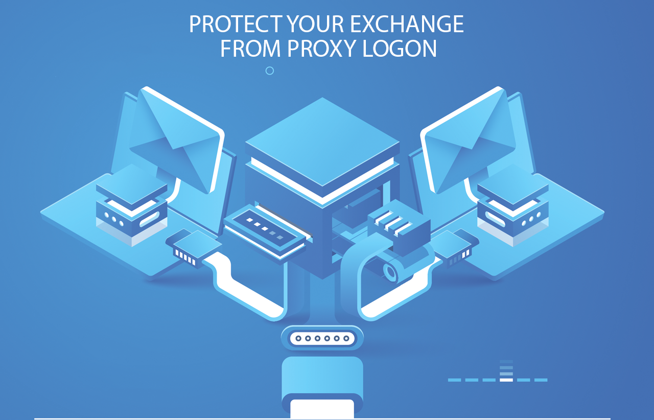 How to protect your Exchange from PROXY LOGON